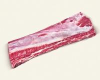 Striploin fully trimmed boneless